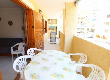 Apartments in La Mate (Costa Blanca), buy cheap - 73 000 [66696] 9