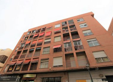 Apartments in Valencia (Costa Blanca), buy cheap - 190 000 [66744] 5