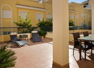 Townhouse in Calpe (Costa Blanca), buy cheap - 265 000 [66736] 2