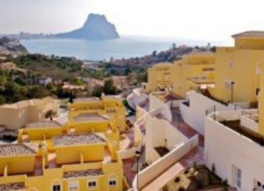 Townhouse in Calpe (Costa Blanca), buy cheap - 265 000 [66736] 5
