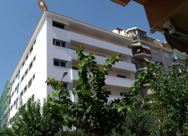 Apartments in Benidorm (Costa Blanca), buy cheap - 122 000 [66772] 3