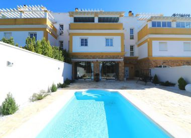 Cottage in Mijas Costa ID:66769