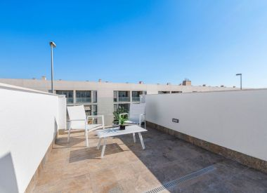 Townhouse in San Miguel de Salinas (Costa Blanca), buy cheap - 59 000 [66766] 5