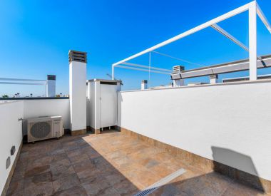 Townhouse in San Miguel de Salinas (Costa Blanca), buy cheap - 59 000 [66766] 7