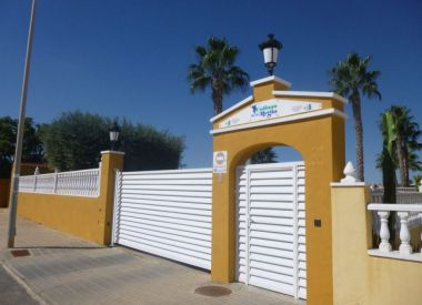 Townhouse in Cabo Roig ID:66760
