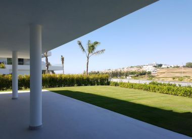 Apartments in Benahavis ID:66781