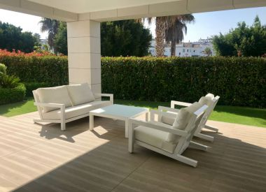 Apartments in Marbella ID:66782