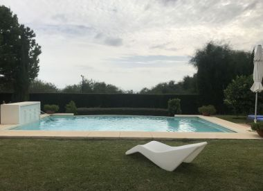 Villa in Benahavis ID:66779