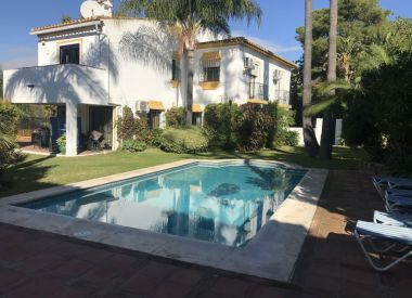 House in Marbella ID:66780