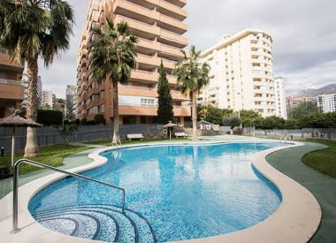 Apartments in Benidorm ID:66802