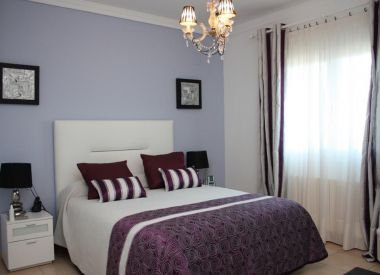 Villa in Calpe (Costa Blanca), buy cheap - 750 000 [66796] 9