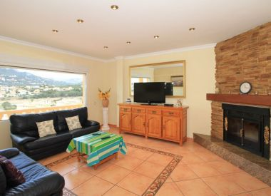 Villa in Calpe (Costa Blanca), buy cheap - 690 000 [66797] 6
