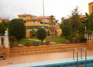 Townhouse in Puerto de la Cruz (Tenerife), buy cheap - 435 000 [66792] 6
