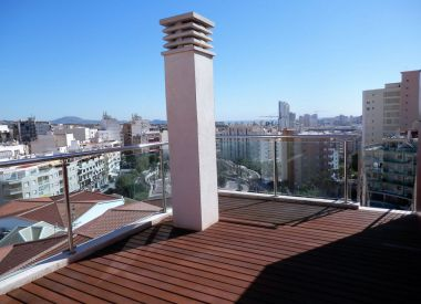 Apartments in Calpe ID:66795