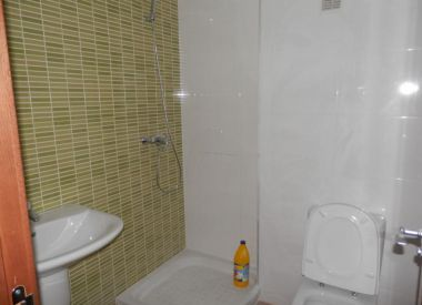 Apartments in Calpe (Costa Blanca), buy cheap - 185 000 [66794] 7