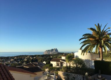 Villa in Calpe (Costa Blanca), buy cheap - 399 000 [66828] 2