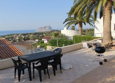 Villa in Calpe (Costa Blanca), buy cheap - 399 000 [66828] 4