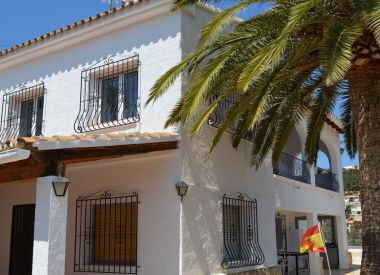 Villa in Calpe (Costa Blanca), buy cheap - 399 000 [66828] 5