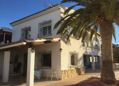 Villa in Calpe (Costa Blanca), buy cheap - 399 000 [66828] 6