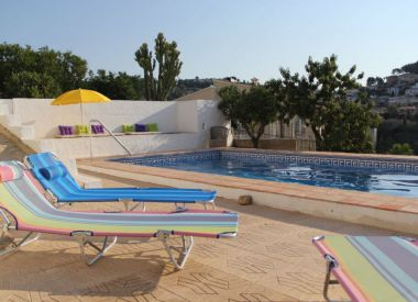 Villa in Calpe (Costa Blanca), buy cheap - 399 000 [66828] 7