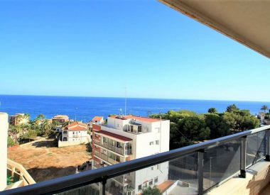 Apartments in Calpe ID:66824