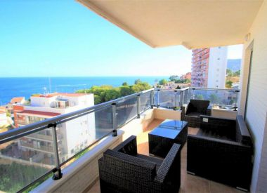 Apartments in Calpe (Costa Blanca), buy cheap - 260 000 [66824] 2