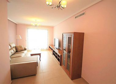 Apartments in Calpe (Costa Blanca), buy cheap - 260 000 [66824] 9