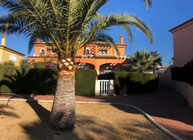 House in Calpe ID:66840