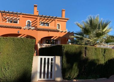 House in Calpe (Costa Blanca), buy cheap - 285 000 [66840] 2