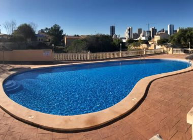 House in Calpe (Costa Blanca), buy cheap - 285 000 [66840] 3