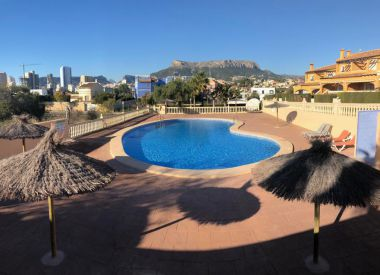 House in Calpe (Costa Blanca), buy cheap - 285 000 [66840] 4