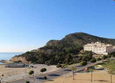 Apartments in Benidorm (Costa Blanca), buy cheap - 110 000 [66845] 10