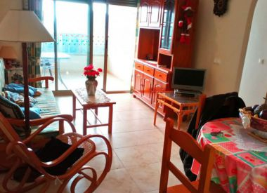 Apartments in Benidorm (Costa Blanca), buy cheap - 110 000 [66845] 4