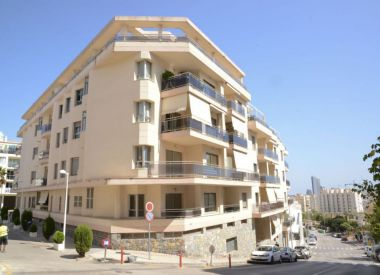 Apartments in Calpe ID:66849