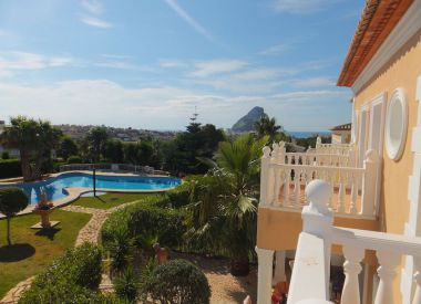 Townhouse in Calpe (Costa Blanca), buy cheap - 229 900 [66846] 4