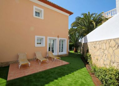 Townhouse in Calpe (Costa Blanca), buy cheap - 229 900 [66846] 6