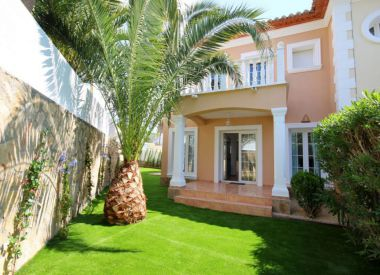 Townhouse in Calpe (Costa Blanca), buy cheap - 229 900 [66846] 7