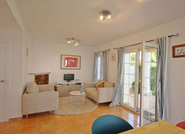 Townhouse in Calpe (Costa Blanca), buy cheap - 229 900 [66846] 8