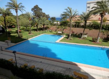 Apartments in Calpe ID:66847