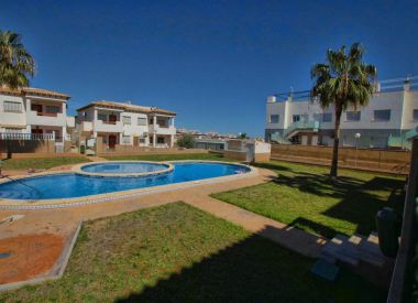 Townhouse in Punta Prima ID:66857