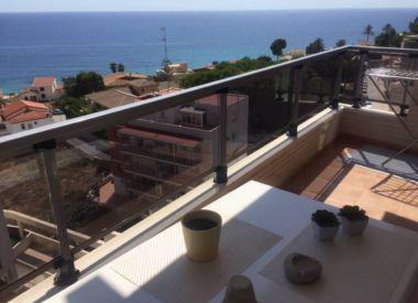 Apartments in Calpe ID:66893