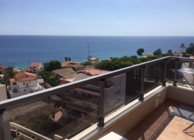 Apartments in Calpe (Costa Blanca), buy cheap - 190 000 [66893] 2