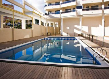 Apartments in Calpe (Costa Blanca), buy cheap - 190 000 [66893] 3