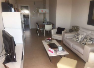 Apartments in Calpe (Costa Blanca), buy cheap - 190 000 [66893] 5