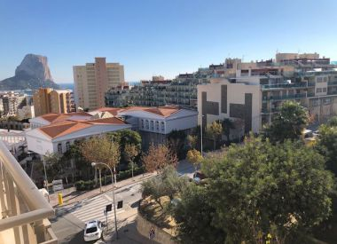 Apartments in Calpe ID:66894