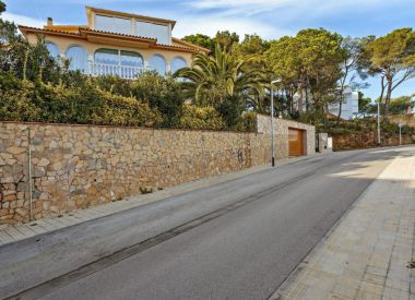 Villa in Playa de Aro ID:66898