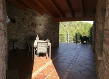 Villa in Barcelona (Catalonia), buy cheap - 2 500 000 [66918] 7
