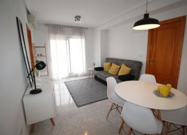 Apartments in La Mate (Costa Blanca), buy cheap - 85 000 [66938] 1