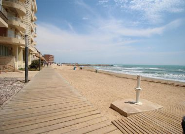 Apartments in La Mate (Costa Blanca), buy cheap - 85 000 [66938] 10