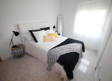 Apartments in La Mate (Costa Blanca), buy cheap - 85 000 [66938] 5